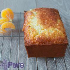 Mandarijn cake. Heerlijk winterse cake. En (minder) erg door het vervangen van een deel van de boter door yoghurt. Lekker.
