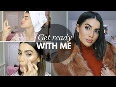 GRWM: Photogenic Work Makeup - YouTube