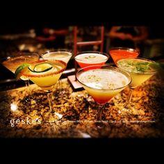 Geske's Grill in El Paso, TX #ItsAllGoodEP