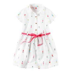 Đầm bé gái Carter với giá ₫140.000 chỉ có trên Shopee! Mua ngay: https://shopee.vn/skyhuyen/161286408 #ShopeeVN
