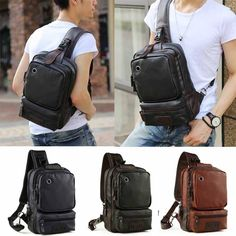 Image result for mens fashion bag Hipster Outfits, Hipster Fashion, Mens Fashion, Nautical Tees, Hipster Wedding, Hipster Man, Sling Backpack, Fashion Bags, Men Casual