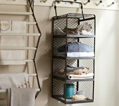 """Kendall Hanging Multi-Shelf 