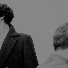 sherlock holmes [bbc's sherlock] Sherlock Tv, Sherlock Holmes Bbc, Bonnie N Clyde, 221b Baker Street, Arthur Conan Doyle, The Secret History, John Watson, Johnlock, Before Us