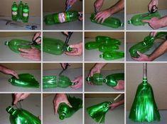 Nem gondolta volna, hogy ennyi mindenre jó a PET-palack – mókás és komoly újrahasznosítási ötletek - 365 környezettudatos ötlet