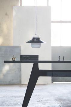 Sanna Luhaniemi / Himmee + Poiat Desk, Interiors, Interior Design, Furniture, Home Decor, Nest Design, Desktop, Decoration Home, Home Interior Design