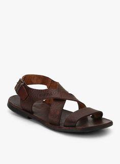 Sandals for Men - Buy Men Sandals Online in India Men Sandals, Leather Sandals, Viking Shoes, African Dresses Men, Tyres Recycle, Sandals Online, Buy Shoes, Huaraches, Shoe Brands