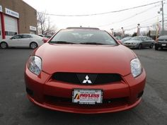 2009 Used Mitsubishi Eclipse GS at Payless Car Sales-South Amboy, SHOP SAFE! THIS CAR, AND ANY OTHER CAR YOU PURCHASE FROM PAYLESS CAR SALES IS PROTECTED WITH THE NJS LEMON LAW!! LOOKING FOR AN AFFORDABLE CAR THAT WON'T GIVE YOU PROBLEMS? COME TO PAYLESS CAR SALES TODAY! Para Representante en Espanol llama ahora PLEASE CALL ASAP 732-316-5555