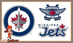 Do You Love Winnipeg Jets - Ice Hockey