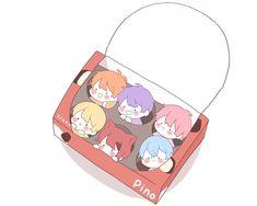 Small Drawings, Anime Chibi, Character Art, Cool Art, Kawaii, Cool Stuff, Twitter, Artist, Cute