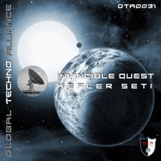 """Artist: Invincible Quest, Title: Kepler Seti EP, Genre: Techno, Abstract, Releasedate: 2014-08-11 on Beatportand all other well listed onlinestores worldwide,Label: GTA Records India´s Aditya Bhatia aka Invincible Quest produced this stunning and unexpected deep dubby abstract EP """"Kepler Gta, Techno, Label, India, Deep, Abstract, Artist, Movie Posters, Summary"""