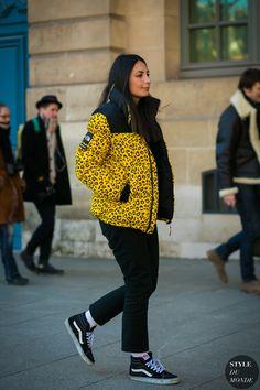 Laetitia Paul by STYLEDUMONDE Street Style Fashion Photography