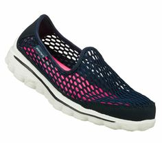 Women's Skechers GOwalk 2 - Super Breathe