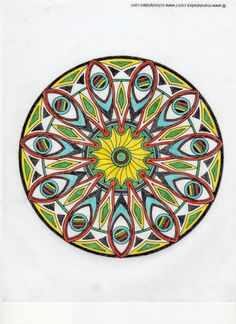 ,⊰❁⊱ Mandala ⊰❁⊱