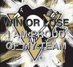 #Dieheartfans. We love you Pittsburgh Penguins!