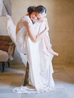 10 Artistic Fine Art Bridal Portraits inspired by Still Life Paintings   Michele Beckwith Photography