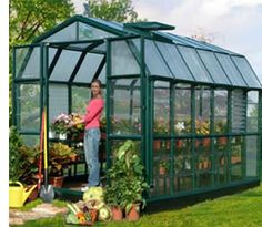 How to Make Your Home and Kitchen More Eco-Friendly – Rion Greenhouse Kit Greenhouse Pictures, Home Greenhouse, Small Greenhouse, Greenhouse Gardening, Greenhouse Ideas, Elite Greenhouses, Greenhouses For Sale, Commercial Greenhouse, Rion