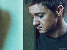 Sweet Aaron    http://icksom.tumblr.com/post/36793501214/the-bourne-legacy-part-1