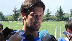 Lucas Acosta, el apuntado como refuerzo en Juventud: El volante por derecha que jugó en Colón de Santa Fe, es una alternativa. #Salta…