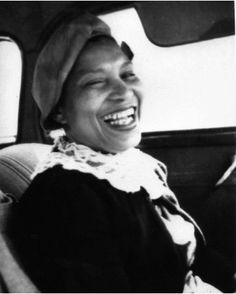 Zora Neale Hurston was a author. Lived from  (1891-1960). best known for the novel, Their Eyes Were Watching God. was one of the leading figures of the Harlem Renaissance. she was involved with the creative era in black society. She was a creator of good literature.