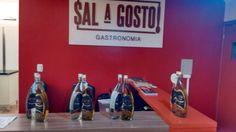 Novo parceiro da Água de Arcanjo! Escola de Gastronomia Sal a Gosto, em Caxias do Sul.