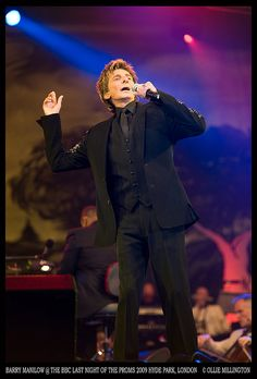 barry manilow photos current | Recent Photos The Commons Getty Collection Galleries World Map App ...