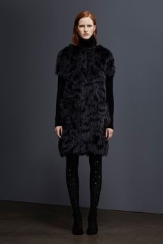 Pringle of Scotland - Pre-Fall 2015