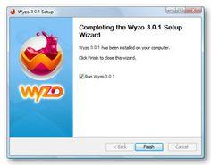 Costruito partendo dal core di Firefox, Wyzo cerca di fidelizzarsi un'utenza senza grandi conoscenze informatiche.