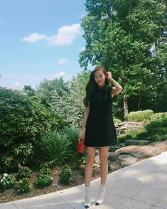 """422.7k Likes, 5,400 Comments - Jessica Jung (@jessica.syj) on Instagram: """"Refreshing summer"""""""
