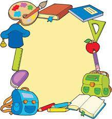 Resultado de imagen para backgrounds free kids school