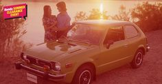 #TBT  to finding the perfect match. Yours is waiting at the Honda Summer Clearance Event!