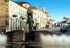 Alijó - Homenagem ao Homem do Douro