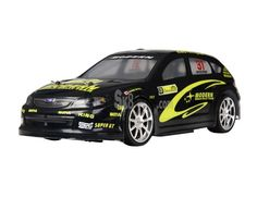 1:14 Scale Drifting RC Car With 2 Color Wheel Hub Light  Highlights:     • Easy and simple to learn and play     • 1:14 scale     • 4 drive drift remote control car
