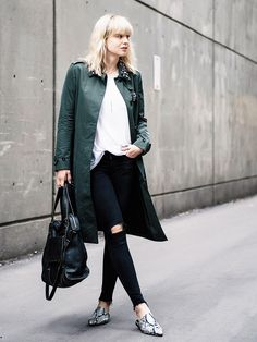 12+Chic+Outfit+Ideas+for+When+You+Have+Absolutely+Nothing+to+Wear+via+@WhoWhatWear