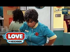Hattie desires Philip to strive a extra ahead strategy in his pursuit of Linda. When he offers it a strive, although, Hattie's approach would not appear to go(. Oprah Winfrey Network, Love Thy Neighbor, Tyler Perry, Dating Advice For Men, Real People, Relationship, Community, Website, Free