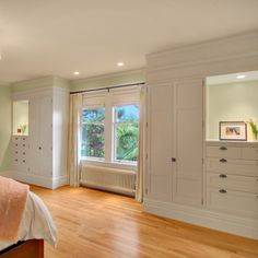 Built In Closets Love Love This Only I Would Bedroom Built Insmaster