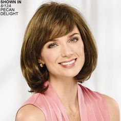 Charlotte Wig by Paula Young® | Get yours at PaulaYoung.com - Paula Young