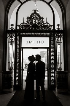 An Intimate San Francisco City Hall Wedding A Practical Wedding: Blog Ideas for the Modern Wedding, Plus Marriage