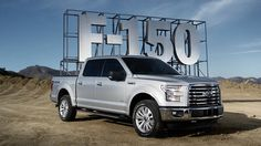 The Tough #10Reasons the #Ford #F150 Outpaces Every Other Truck