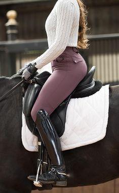 Pantalon black heart equestrian sport – riding – # Pantalon black heart equestrian … – Art Of Equitation Equestrian Boots, Equestrian Outfits, Equestrian Style, Equestrian Fashion, Vaquera Sexy, Looks Country, Horse Riding Clothes, Horse Riding Fashion, Black Horses