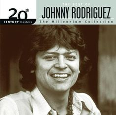 Johnny Rodriguez, singer, born in Sabinal, Tx