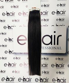Tape In Extensions, Professional Hairstyles