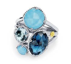 I heart this ring from TACORI! Style no: SR143050233