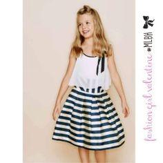 #monnalisa #fashion #ootd #ss15