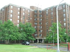 Linton Towers, Livingston Campus