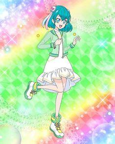 羽衣ララ シースルーブルゾン -プリキュア つながるぱずるん攻略Wikiまとめ【キュアぱず】 - Gamerch Twinkle Star, Twinkle Twinkle, Doki Doki Anime, Smile Pretty Cure, Glitter Force, Anime Princess, Magical Girl, Japan, Fire Emblem