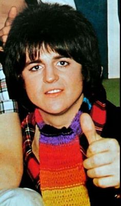 Bay City Rollers, Special Olympics, City Boy, Teenage Dream, Blue Eyes, Seventeen, Two By Two, Plaid, Singer