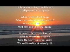 When we all get to Heaven-Alan Jackson