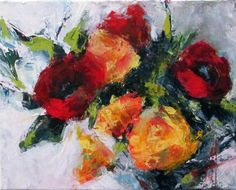 anne thouthip fine art originals - Buy Original Art from Artist, Anne Thouthip