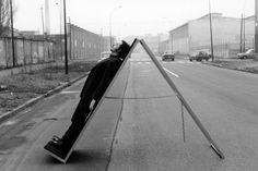 Ugo La Pietra, Il Commutatore, 1970. Courtesy Archivio Ugo La Pietra