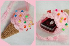Bend Beanies: Purses from Bend Beanies